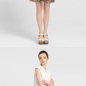 玛丝菲尔女装在时尚中追求优雅