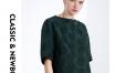 Marisfrolg/玛丝菲尔短款衬衫女装2019秋季新款纯色半袖宽松上衣