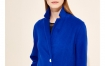 Marisfrolg玛丝菲尔新款羊毛呢子大衣中长款休闲外套女